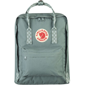 Fjällräven Kånken Backpack grey/green